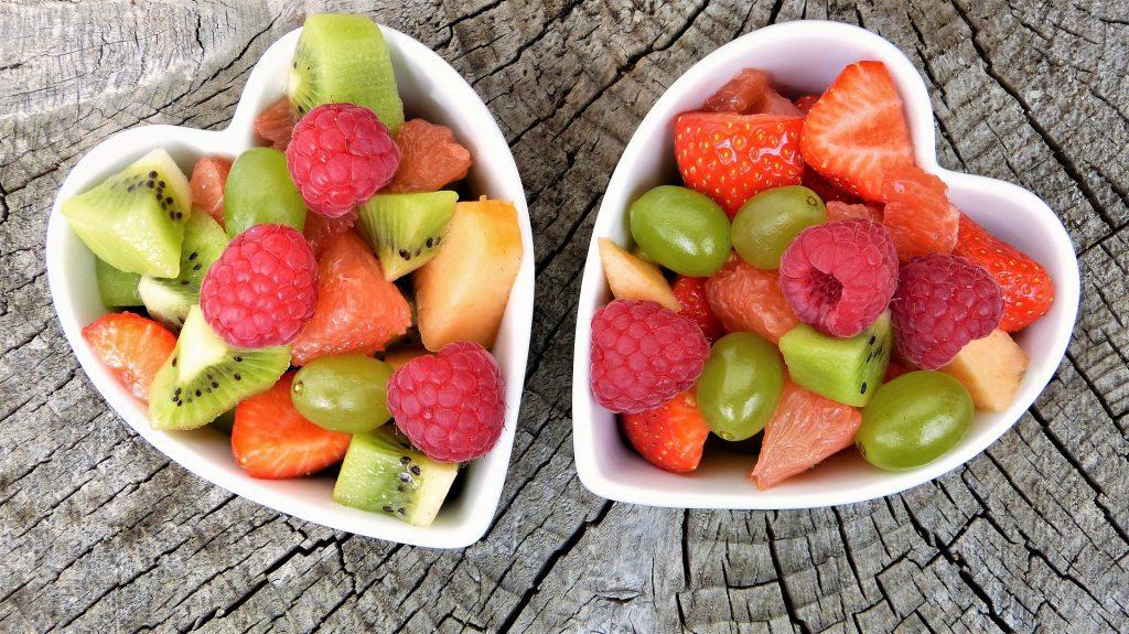 الفواكه و تأثيرها على الرجيم