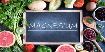 أهم الأغذية و الاكلات التي تحتوي على المغنيسيوم المفيد للجسم