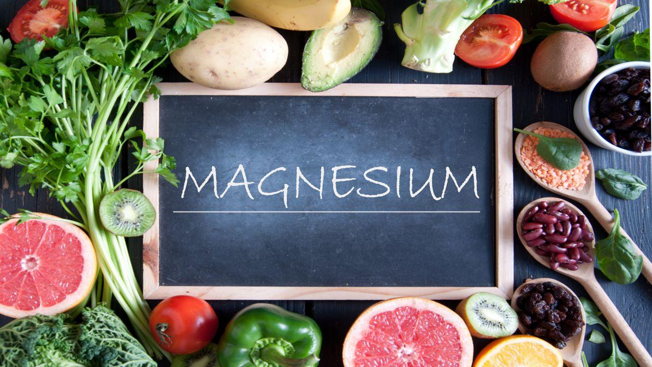 Photo of أهم الأغذية و الاكلات التي تحتوي على المغنيسيوم المفيد للجسم