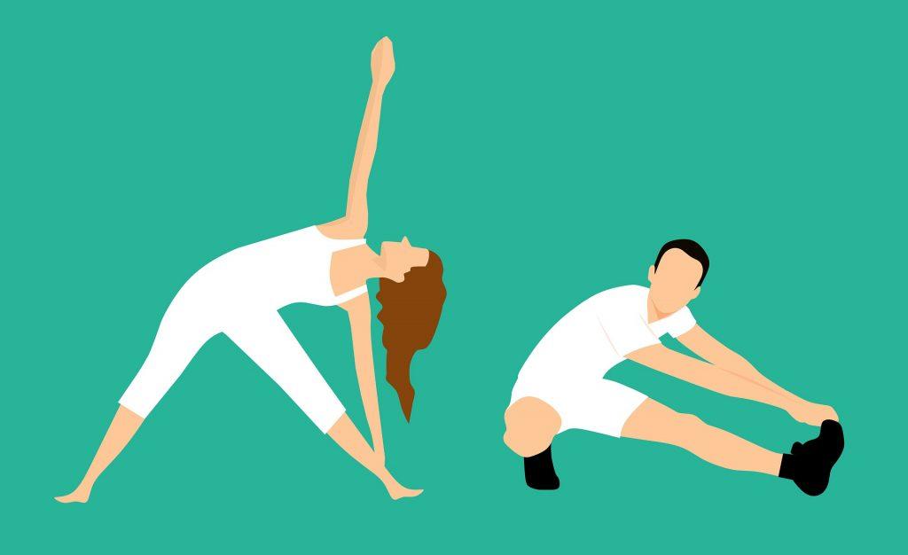 ماذا نفعل قبل الرياضة ؟ نصائح ممارسة التمارين الرياضية