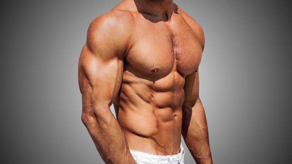 Photo of هل يمكن تضخيم العضلات و بناء الجسم بدون مكملات غذائية