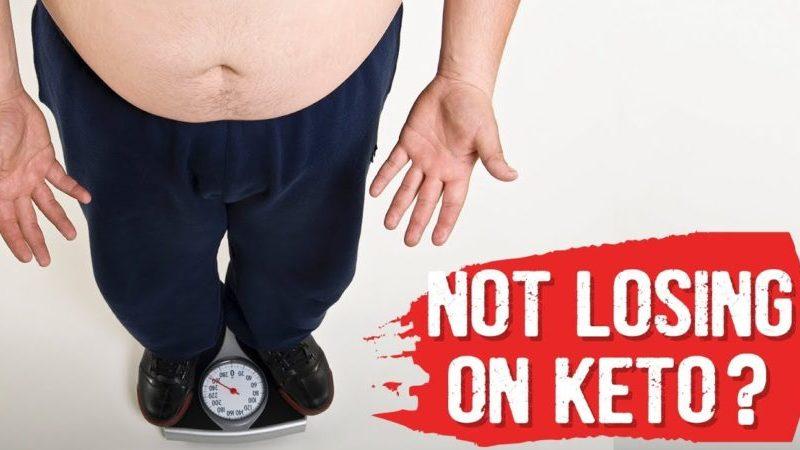Photo of اسباب عدم نزول الوزن في الكيتو دايت بالتفصيل