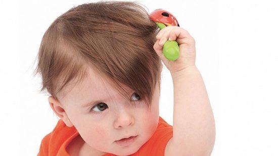 Photo of موضوع فيتامينات لتقوية الشعر عند الاطفال